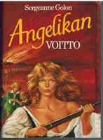 Angelikan voitto