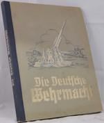 Die Deutsche Wehrmacht  (ker�ilykuva-albumi)