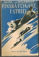 Finska flygare i strid