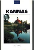 Kannas - suomalainen matkaopas