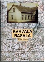 Kivennapaa kyl�t Karvala ja Rasala (Kivennapa)