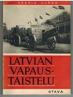 Latvian vapaustaistelu