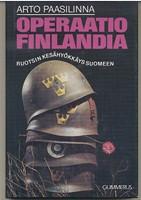 Operaatio Finlandia.  Ruotsin kes�hy�kk�ys Suomeen