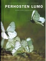 Perhosten lumo.  Suomalainen perhostieto