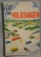 Allt om Volkswagen. En handbok.   (Besser fahren mit dem Volkswagen)