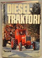 Dieseltraktori