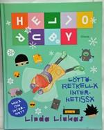 Hello ruby - Löytöretkellä internetissä