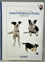 Naksutinkoulutusta koirallesi