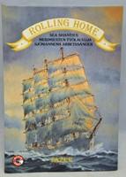 Rolling Home - Sea Shanties - Merimiesten ty�lauluja - Sj�mannens arbetss�nger