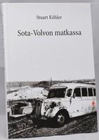 Sota-Volvon matkassa