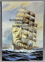 Suomen Joutsen onnekas satavuotias. Valtameripurjehdukset mukana olleiden kertomina