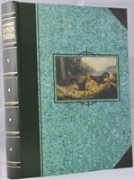 Tapion tarha - Riista  veljekset von Wrightin ja aikalaisten kuvaamina   (numeroitu )
