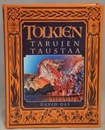 Tolkien - Tarujen Taustaa