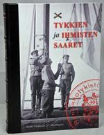 Tykkien ja ihmisten saaret ( Numeroitu 0364/1650)