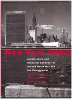 Stern Robert New York 1960 - Architecture and Urbanism Between the Second World War and the Bicentennial