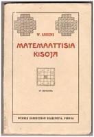 Matemaattisia kisoja