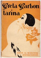 Greta Garbon tarina