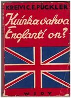Kuinka vahva Englanti on?