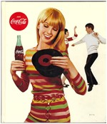 Coca-Cola - 50 vuotta suomalaisten hyvissä hetkissä