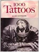 1000 Tattoos (tatuointi)