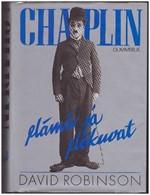 Chaplin - el�m� ja elokuvat