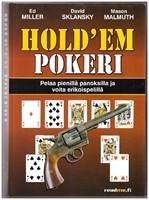 Hold�em pokeri - Pelaa pienill� panoksilla ja voita erikoispelill�