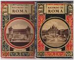 Ricordo di Roma 1-2 (Rooma)