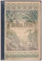 Oikean Robinson Crusoe�n el�m�st� ja onnen-vaiheista sek� miten h�n kahdeksankolmatta vuotta oleskeli autiossa saaressa