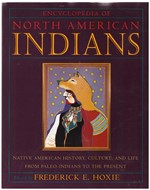 Encyclopedia of North American Indians (intiaanit, alkuper�iskansat)