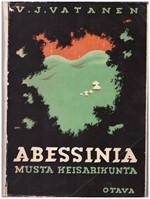 Abessinia musta keisarikunta