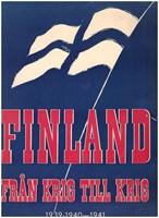 Finland fr�n krig till krig 1939-1940 - 1941