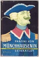 Paroni von Munchhausenin seikkailut
