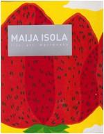 Maija Isola life, art, marimekko