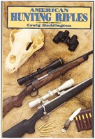 American Hunting Rifles
