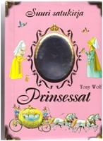 Suuri satukirja - Prinsessat