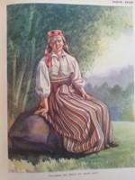 Eesti rahvar�ivaid - XIX sajandist ja XX sajandi algult
