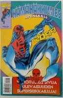 Hämähäkkimies Spesiaali 2099