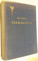 Suomen farmakopea (pharmakopea fennica editio sexta)