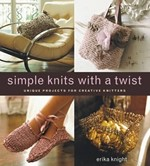Simple Knits With a Twist