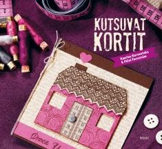 Korventaka Kaarina - Forsström Päivi - Kutsuvat kortit