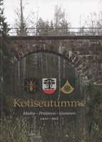 Kotiseutumme Multia - Petäjävesi - Uurainen 2011-2012