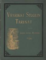 V�nrikki Stoolin tarinat