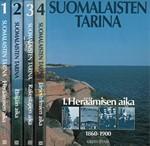 Suomalaisten tarina 1-4