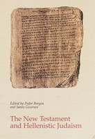 The New Testament and Hellenistic Judaism (Uusi Testamentti, hellenistinen juutalaisuus)