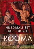 Historialliset kulttuurit 1-5 - Rooma, Kiina, Kreikka, Peru, Egypti*