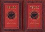 Vegas f�rd kring Asien och Europa I-II (Vegan matka Asian ja Europan ymp�ri)*