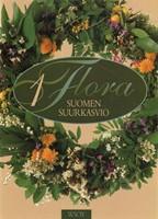 Flora - Suomen suurkasvio I-II