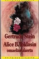 Alice B. Toklasin omaelämäkerta