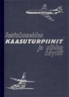 Lentokoneiden kaasuturpiinit ja niiden k�ytt� (kaasuturbiinit)