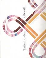 Taiteilijoiden Kalevala (jokaisen taiteilijan signeeraus!) (+ 2 cd:t� ja dvd)*